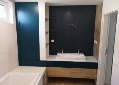 Meble łazienkowe 43