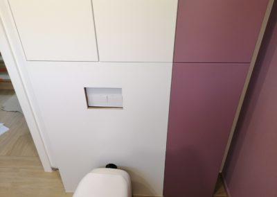 Meble łazienkowe 49