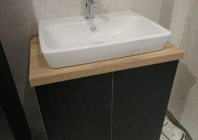 Meble łazienkowe 39