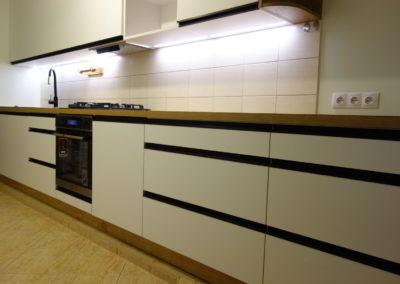 Kuchnie nowoczesne 123