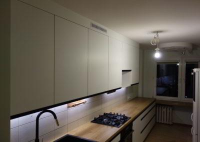 Kuchnie nowoczesne 121