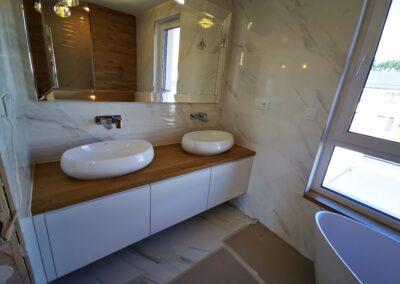 Meble łazienkowe 54